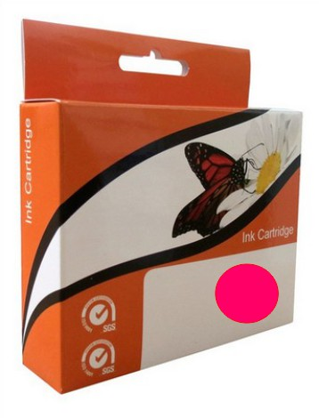 Náplně do Epson Expression Home XP-205, náhradní cartridge pro Epson purpurová