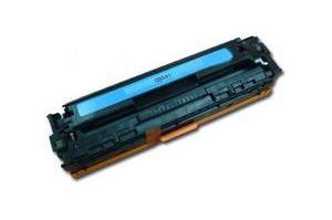 Kompatibilní HP CB541A (1400 stran) azurový