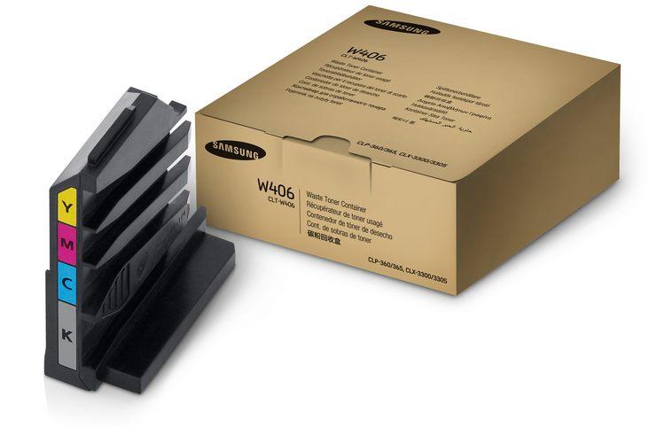 Odpadní kontejner do Samsung CLX-3300, nádobka pro Samsung
