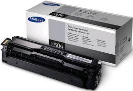 Náplně do Samsung SL-C1860, originální toner pro Samsung černý