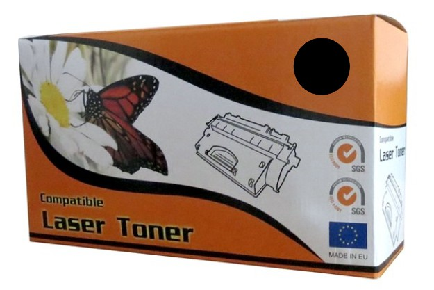 Kompatibilní toner Brother TN-135BK