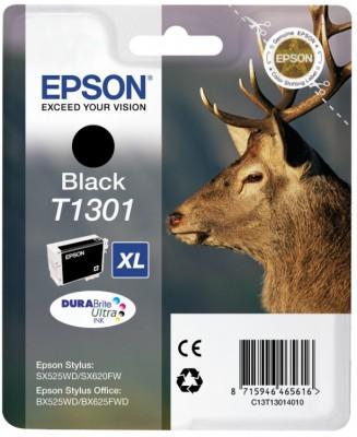 Epson T1301 originál - AKCE