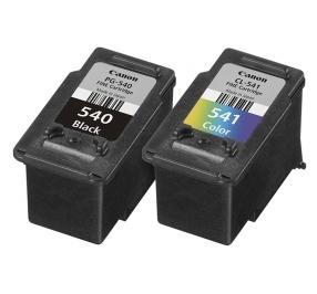 Zvýhodněná sada - náplně do Canon PIXMA MX525 - černá a barevná cartridge