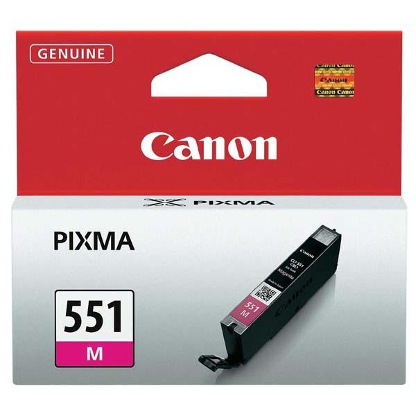 Náplně do Canon PIXMA MX925, cartridge pro Canon purpurová