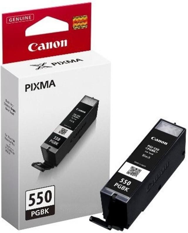 Náplně do Canon PIXMA MX925, cartridge pro Canon černá