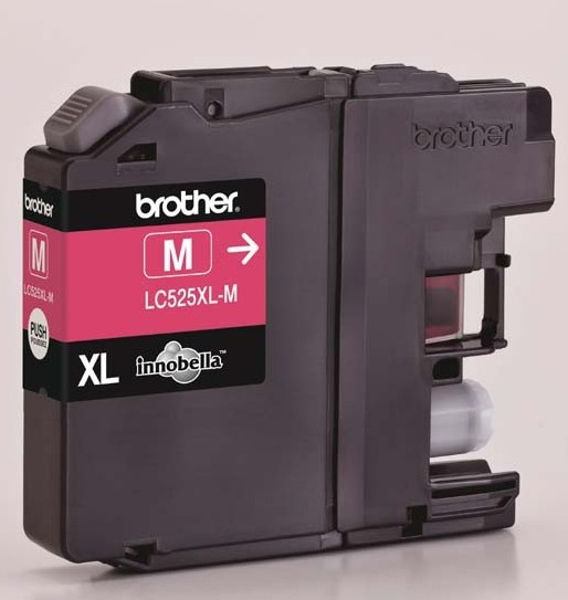 Náplně do Brother DCP-J105, cartridge pro Brother purpurová