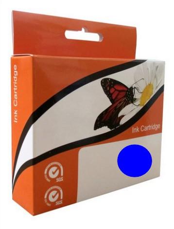 Náplně do Epson WorkForce Pro WP4500, náhradní cartridge pro Epson azurová