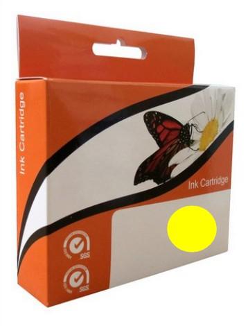 Náplně do Epson WorkForce Pro WP4000, náhradní cartridge pro Epson žlutá