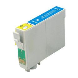 Náplně do Epson Stylus Office BX305FW, náhradní cartridge pro Epson azurová