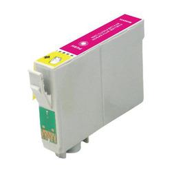Náplně do Epson Stylus Office BX305FW, náhradní cartridge pro Epson purpurová