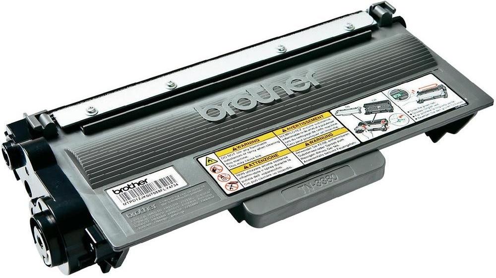 Toner Brother TN-3380 (8000 stran)