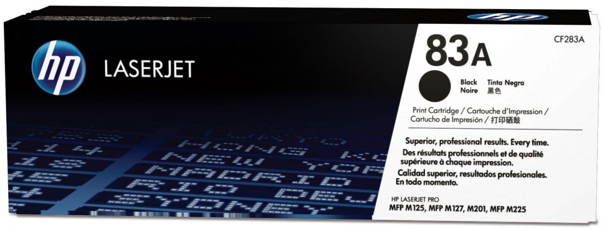 Náplně do HP LaserJet Pro M201n, toner pro HP černý