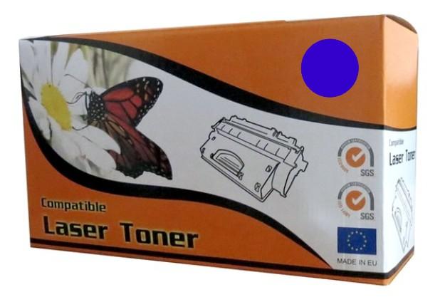 Kompatibilní toner Epson 0556 (C13S050556) azurový