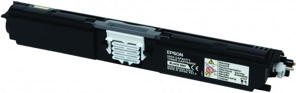 Náplně do Epson AcuLaser CX16, toner pro Epson černý 2700 stran