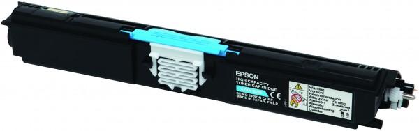 Náplně do Epson AcuLaser CX16DNF, toner pro Epson azurový 2700 stran