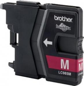 Náplně do Brother DCP-J515, cartridge pro Brother purpurová