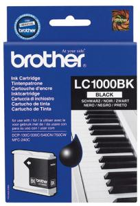 Náplně do Brother MFC-5860CN, cartridge pro Brother černá